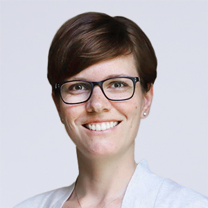 Frauke Backes, Personalmarketing Bistum Trier
