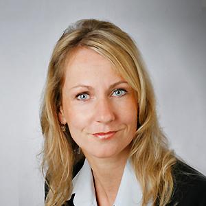 Sabine Stoffels, Ausbildungsleiterin Duales Studium im Bistum Trier