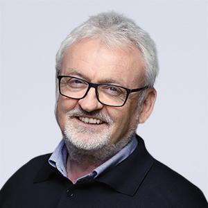 Herbert Tholl, Ausbildungsleiter für Gemeindereferentinnen und Gemeindereferenten im Bistum Trier