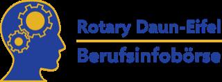 Berufsinfobörse - Rotary Daun-Eifel