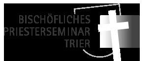 Logo Bischöfliches Priesterseminar Trier