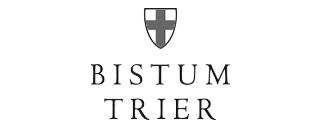Logo Bistum Trier
