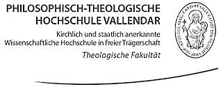 Logo Philosophisch-Theologische Hochschule Vallendar
