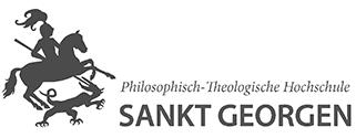 Logo Philosophisch-Theologische Hochschule Sankt Georgen